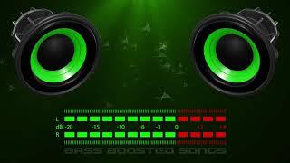 Bear Pause - 808 City (Subwoofer Bass Test)