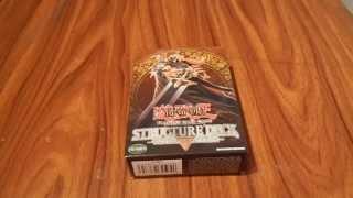 Yu-Gi-Oh! Starter Deck Warrior