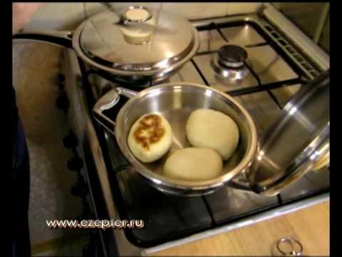 цептер пирожки с капустой по цептер рецепту