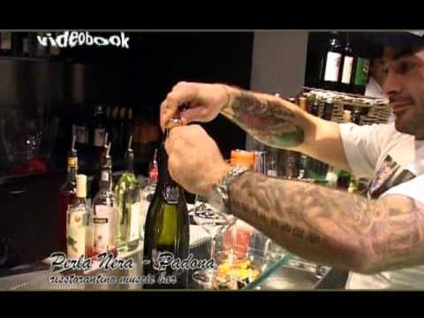 Perla Nera ristorantino music pub a Padova