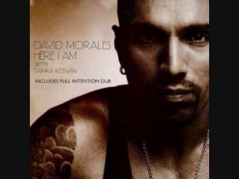 David Morales ft. Tamra Keenan - Here I Am