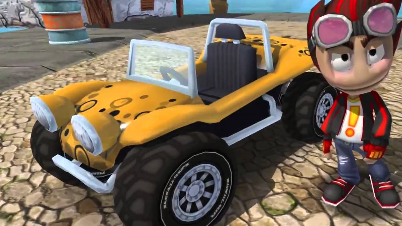 8 Pool Rexdl Beach Buggy Racing 1 2 22 Apk Mod Coins Gems For Android