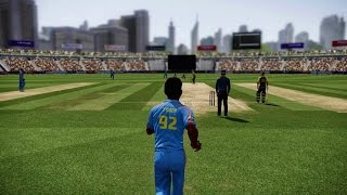 TOP 5 CRICKET GAMES IOS/ANDROID 2017 HD