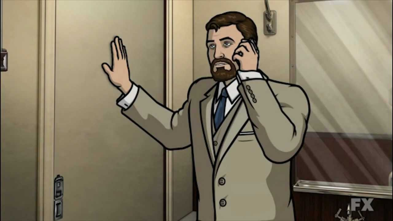 Archer welcome to america youtube - Archer episodes youtube ...