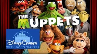 The Muppets - Disneycember 2015