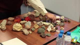 видео Классификация горных пород