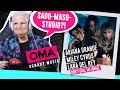 Oma schaut Musik - Ariana Grande, Miley Cyrus, Lana Del Rey (Don't Call Me Angel)