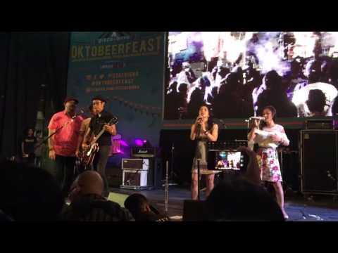 Butterflies in my tummy - Mocca feat Asteriska (Live on OktoBeerFeast)