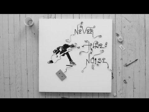 Never Hide Noise Logo // Making Of