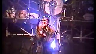 Alice in Chains - State Theatre, Detroit, MI, Sep 29. 1993
