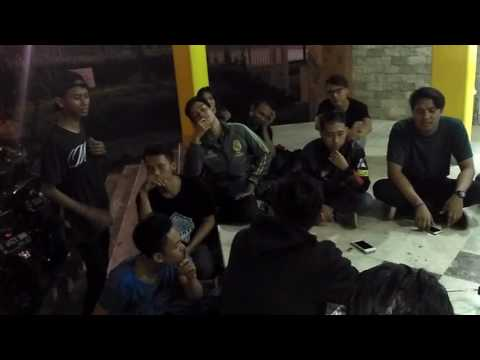 Kopdar Sonic Lovers Jakarta . (Forum)