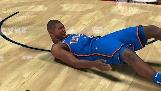 NBA 2K20 My Career EP 131 - Moses Made Em Cry!