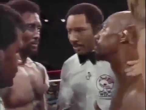 Marvin Hagler VS Tommy Hearns (full Fight)