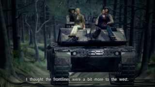 Ace Combat 6: All Cutscenes