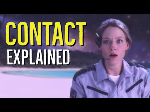 CONTACT (1997) Explained