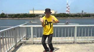 天てれ MTK 【恋のギルティ】 そこそこダンス振付コピー:普通系