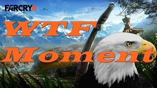 [60FPS/1080 HD] Far Cry 4   WTF Funny Moment