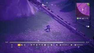 PS4 Cheater on Fortnite