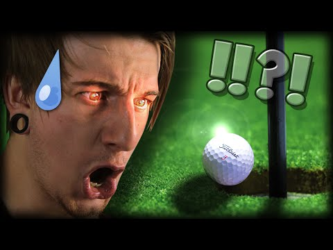 GOLF HAS NEVER BEEN SO INTENSE!! || Golf With Your Friends