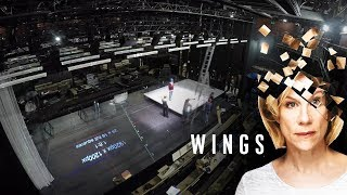Wings | Building the Set