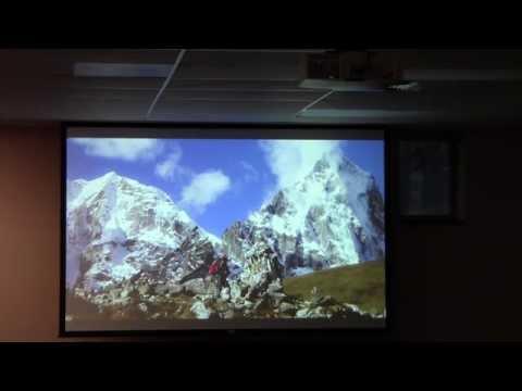 The Nepal Chronicles - Author Talk & Slideshow - Part 2