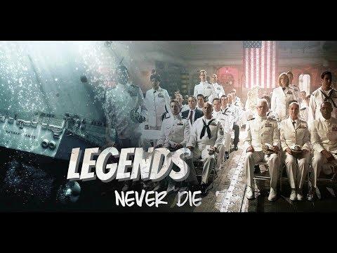 Download The Last Ship || Legends Never Die