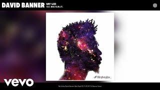 David Banner - My Uzi (Audio) ft. Big K.R.I.T.