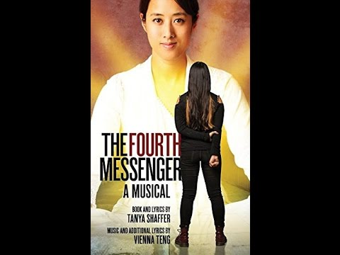 Vienna Teng Presents Songs From The Fourth Messenger