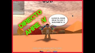 🔴 DIRECT PLAYING ROBLOX 2HOURS AND DONING ROBUX poc //MANDE YOUR LOOTS//#TEAMGAMERS//Road3,500K🔴