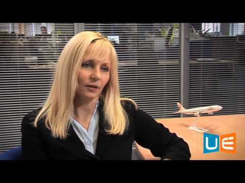 How to prepare for a job interview - Suzette Verrill, Manchester Airport Group
