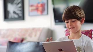 Spot: Smartick Matemáticas online para niños. 2018 TV
