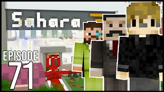 Hermitcraft 6: Episode 71 - SAHARA GRAND OPENING!