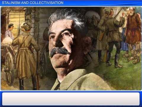 7 Stalinism and Collectivisation