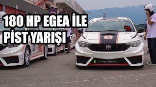 180 Hp Fiat Egea ile Yarışmak TOSFED Yıldızını Arıyor