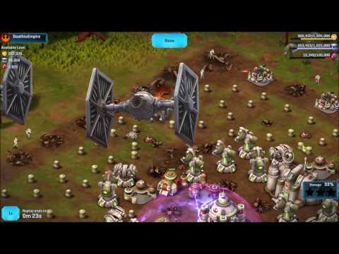 Star Wars Commander-Rebels-Tips-My New Favorite Level X Base Super Layout