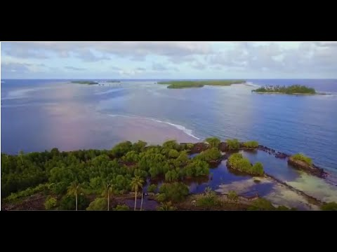 Investing in the Future: Sustainable Funding for Conservation and Management in Micronesia