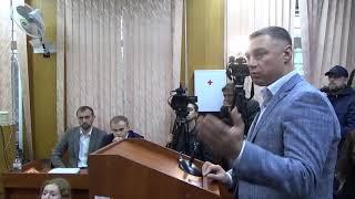 Судовий фарс над Олегом Ляшко