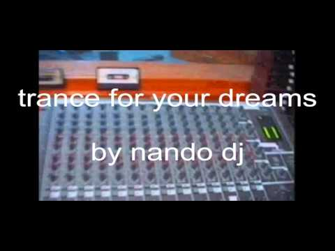 trance for your dreams