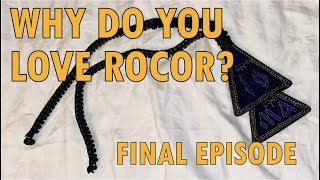Why Do You Love ROCOR? The Final Episode
