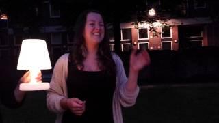 Dag 308 - De Buitenpianist van Cultuurschip Thor, Miriam Meijer: How Come You Don't Call Me