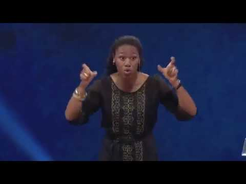 Jade Harrell - #ThoughtfulThursday - Shout First, Then Win