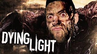 JAKIŚ LAMUS KUBSON ZOMBIE ZAATAKOWAŁ RZESZÓW!   Dying Light: Zombie Mode [#1]
