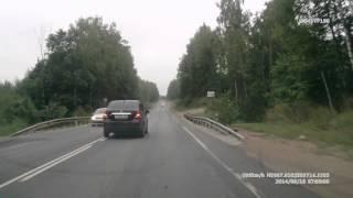 С автомобильным видеорегистратором на дороге спокойнее
