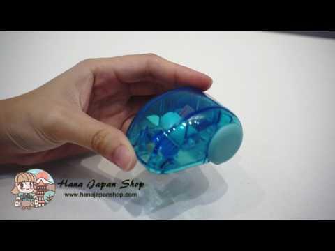 Midori Eraser Dust Mini Cleaner