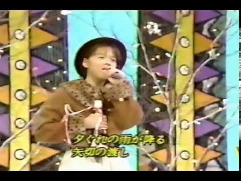 里中茶美  東京黄色頁メドレー