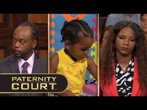Fiancé or Current Husband May Be True Father (Full Episode) | Paternity Court thumbnail