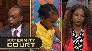Fiancé or Current Husband May Be True Father (Full Episode)   Paternity Court