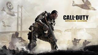 "【PS4吹き替え版】CoD:Advanced Warfare キャンペーン#1 ""Induction"""