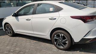 New Verna facelift look after 2 months | Hyundai verna 2020 full exterior view