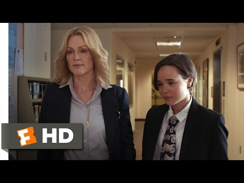 Freeheld (2015) - Happy Domestic Partnership Day Scene (3/11) | Movieclips